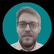 Matt Tolliday Chief Technology Officer