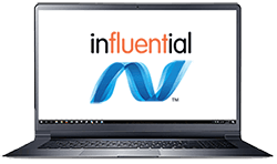 influential software .net experts represented by .net logo on monitor